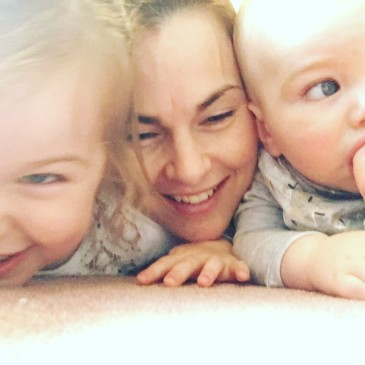 Is Motherhood Really That Hard?