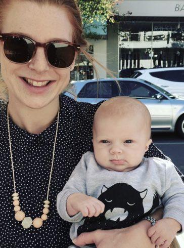 Life After Baby with Kirstie Fotheringham (Jack & Izz)