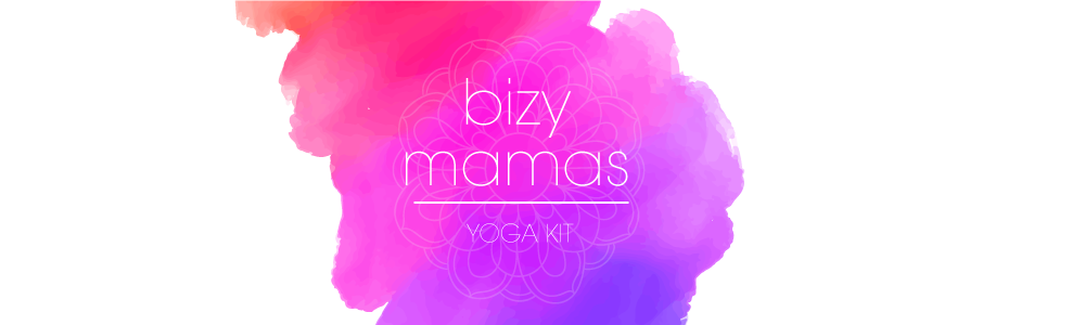 Bizy Mamas Header