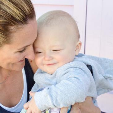 Motherhood – our greatest teacher