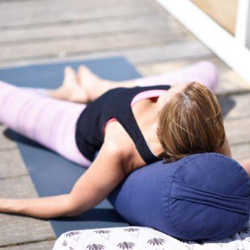 Yin Yoga For Mamas