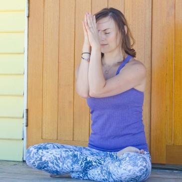 Healing Meditation for Mamas