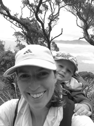 Life After Baby with Michelle Morpeth (Outdoorsy NZ)