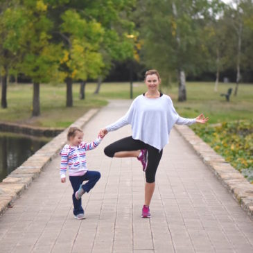Yoga for your family