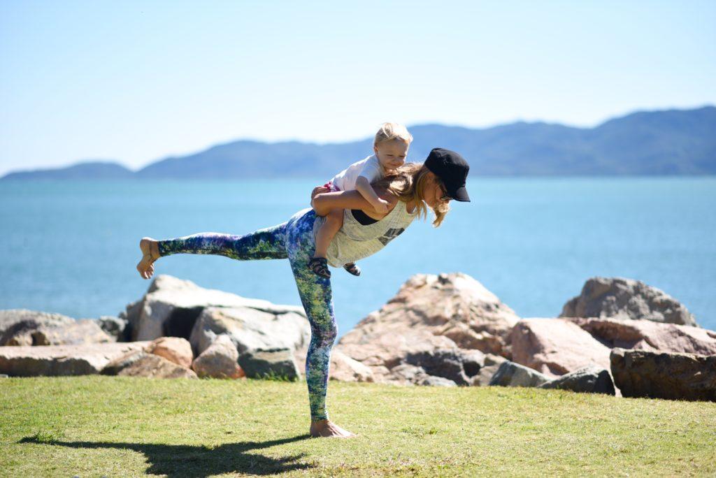 Kate Payne Yoga Mamas