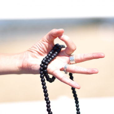 How to use mudras in your yoga practice